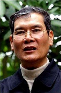 Father Thadeus Nguyen Van Ly